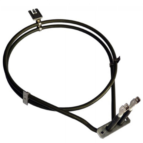 Bosch Neff Siemens Fan Oven Cooker Element 443526 HBN131150B, HBN131150B/03, 2100W 2 TURN >>